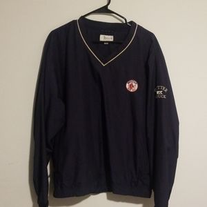 Cutter and Buck Redsox Pullover Jacket